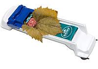 Топ товар!  Долмер для долмы и голубцов - устройство для заворачивания долмы
