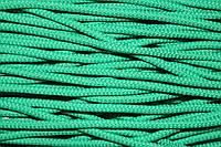 Шнур 6мм плотный (100м) зеленый (трава), фото 1