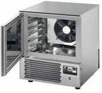 Шкаф шокового охлаждения и заморозки 5xGN 1/1 GGG AT05ISO