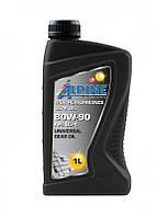 Масло трансмиссионное ALPINE Gear Oil SAE 80W-90 GL-4 5л