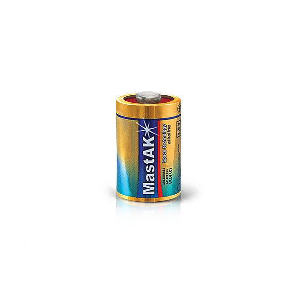 Батарейка MastAK Alkaline 6V 11A