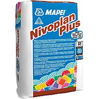 Морозо и водостойкий раствор для выравнивания Нивоплан Плюс / Nivoplan Plus (уп. 25 кг ) Польша