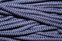 Шнур 6мм плотный (100м) т.синий, фото 1