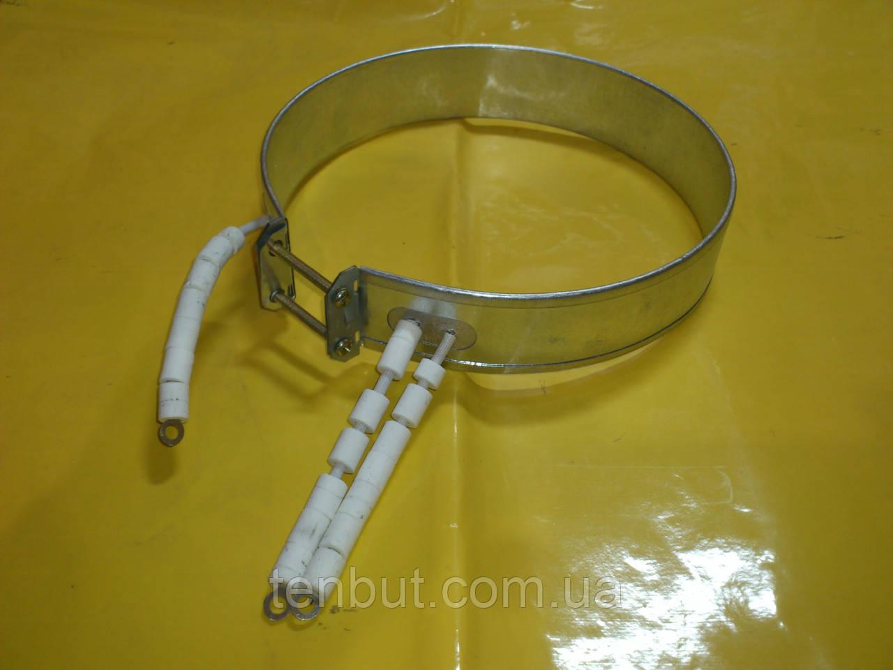 Тэн нагреватель для термопота ( тэрмос-чайник ) ф-175 мм. в развёрнутом виде 54 см. / 220 В. 750 Вт.