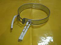 Тэн нагреватель для термопота ( тэрмос-чайник ) ф-150 - 165 мм. в развёрнутом виде 50 см. / 220 В. 750 Вт.