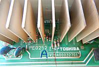 Блок питания Toshiba 37X3030D PE0252A