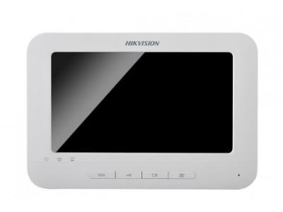 IP відеодомофон Hikvision DS-KH6310W