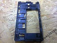Nokia x2 dual задня частина