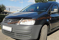 Дефлекторы капота Sim для Volkswagen Caddy 2004-10