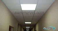 Светодиодная панель Aurorasvet 600x600 мм 36W. LED светильник армстронг. Светодиодный светильник., фото 1