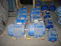2ПН90М УХЛ4  0,37 кВт 220V 1500/4300 об/мин., электродвигатель постоянного тока . Купить в Украине.