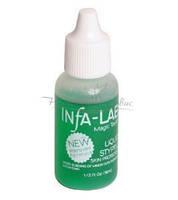 INFALAB Liquid Styptic - Жидкость для обработки порезов, 15 мл