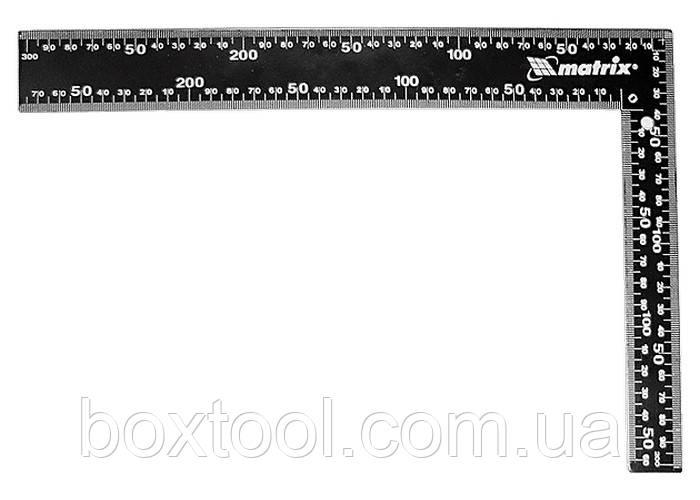 Угольник 600 мм Matrix 32371