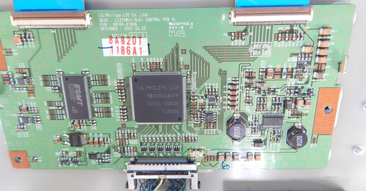 Tcon 6870C-0160A