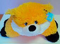 Мягкая игрушка Подушка Лиса 109 Чайка Украина