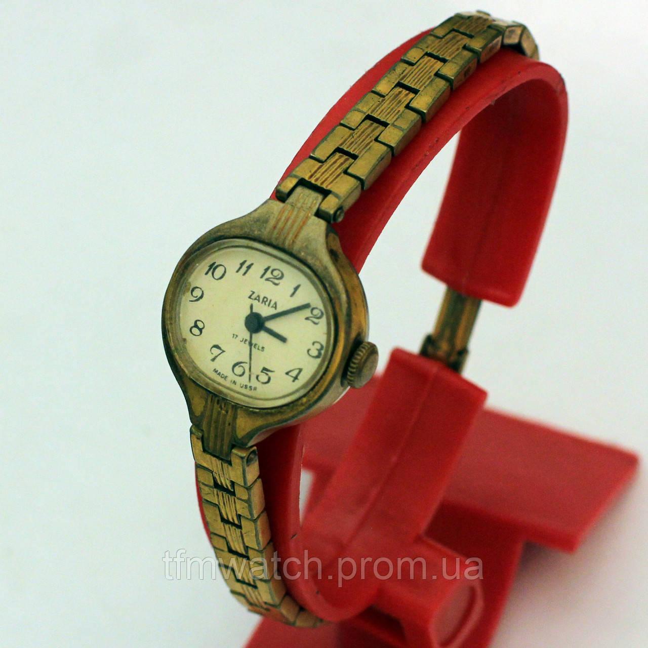 Zarja made in USSR