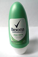 Шариковый дезодорант Rexona Алоэ Вера