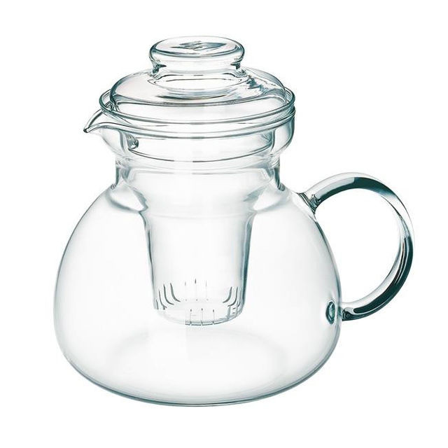 Заварочный чайник Simax Marta 1,5 л 3243/F