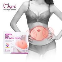Топ товар! Пластырь для похудения Mymi wonder patch для живота