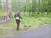 Выкос травы (067) 409 30 70