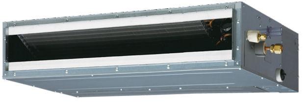 ARXD12GALH Внутренний блок Fujitsu канального типа (низконапорные со встроенным дренажным насосом)