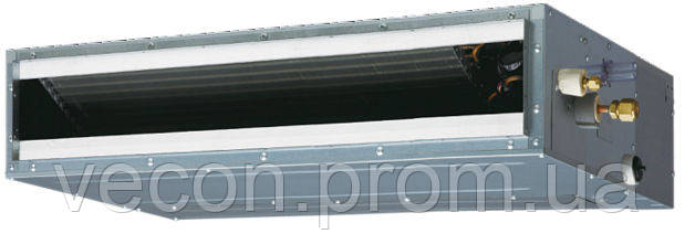 ARXD14GALH Внутренний блок Fujitsu канального типа (низконапорные со встроенным дренажным насосом)