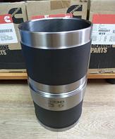 Гильза двигателя для погрузчика Hitachi ZW330 Cummins QSM11