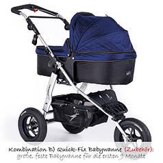 Детская универсальная коляска 2 в 1 TFK Joggster III 12