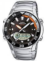 Мужские часы CASIO AMW-710D-1AVEF, marine gear