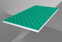 Теплоизоляционные плиты для теплого водяного пола 1000х500х50мм