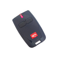 MITTO 2 -  2-х канальный пульт - радиопередатчик 433,92 МГц, ролинг-код BFT