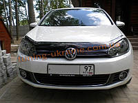 Дефлекторы капота Sim для Volkswagen Golf 2008-12