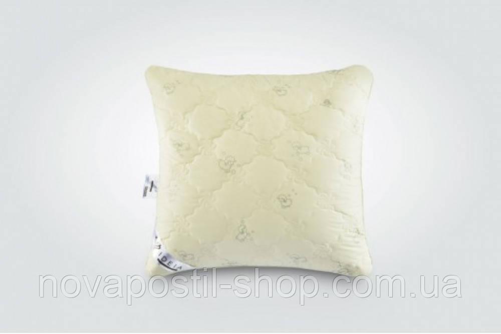 Подушка Wool Classic (Овечья шерсть) 70*70