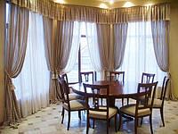 Шторы для столовой, фото 1