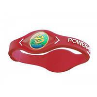 Топ товар!  Цена проверена! Энергетический браслет Power Balance Повер Баланс - для восстановления энергетики организма
