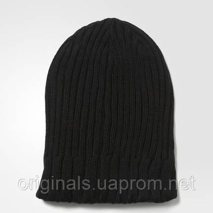 Женская шапка-бини адидас Performance AY6618 зима , фото 2