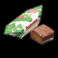 Белорусские шоколадные конфеты Березка фабрика Коммунарка