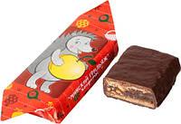 Белорусские шоколадные конфеты Минский грильяж фабрика Коммунарка