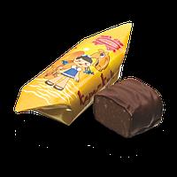 Белорусские шоколадные конфеты Каракум фабрика Коммунарка