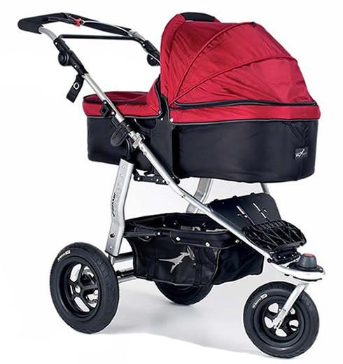 Детская коляска 2 в 1 TFK Joggster Twist