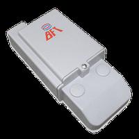 CLONIX 2E - внешний радиоприёмник, BFT