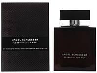 Angel Schlesser Essential Men 100Ml Tester Edt