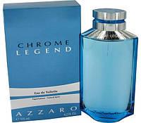 Azzaro Chrome Legend 125Ml   Edt