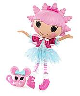 Кукла Лалалупси Жемчужинка с аксессуарами (Lalaloopsy Smile E. Wishes Doll), фото 1