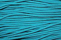 Шнур 6мм плотный (100м) мор.волна , фото 1