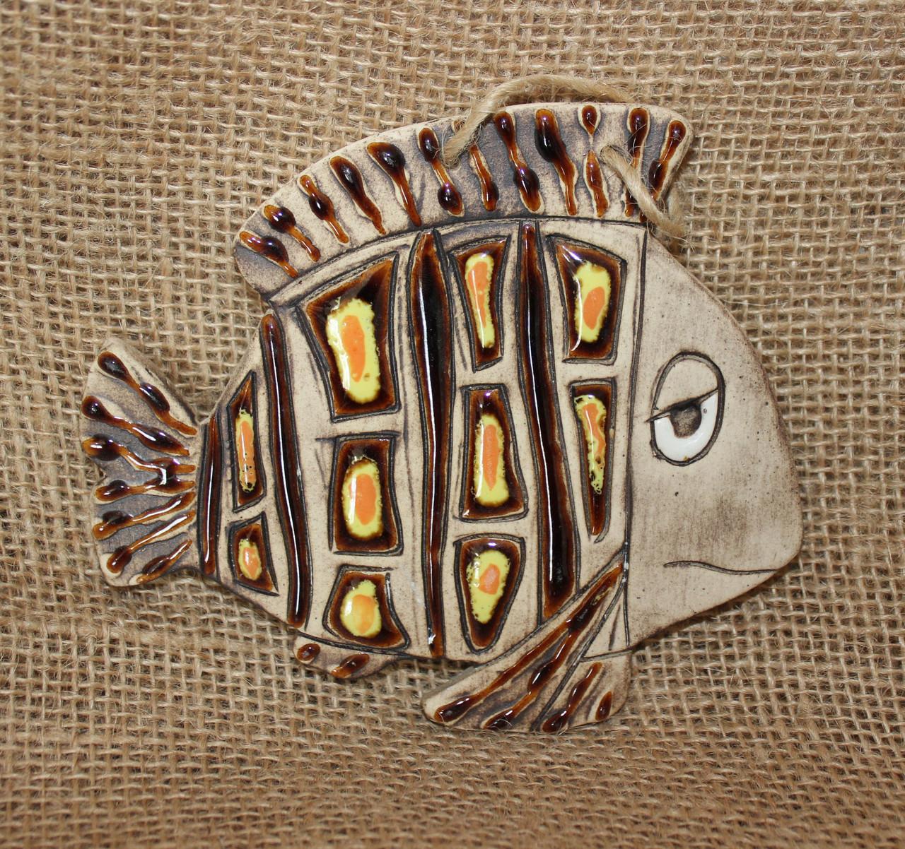 """Рыбка """"Соня"""""""