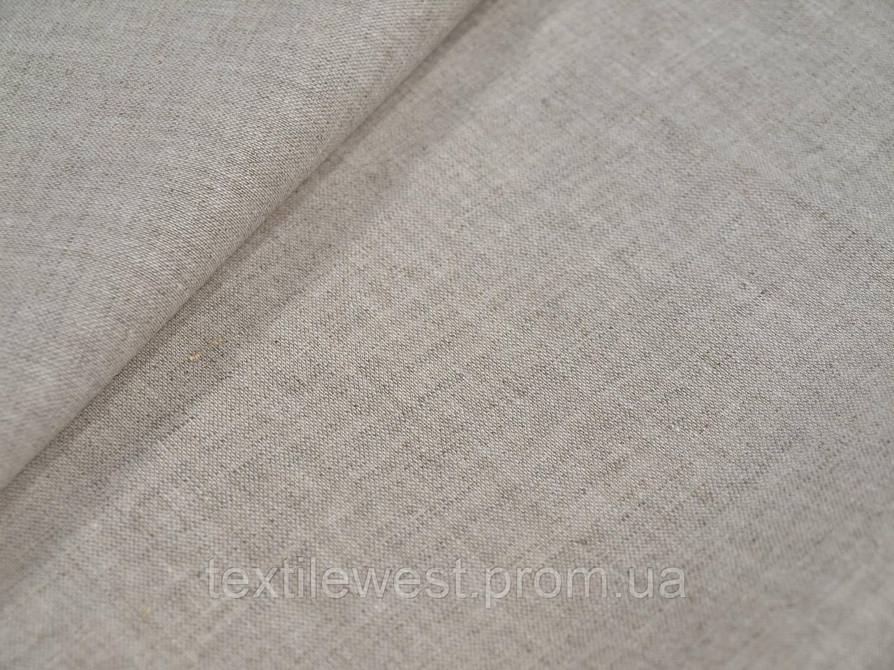 Ткань полульняная для постельного белья