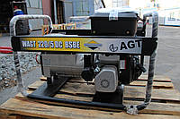 Сварочный генератор AGT WAGT 220/5 DC BSBE