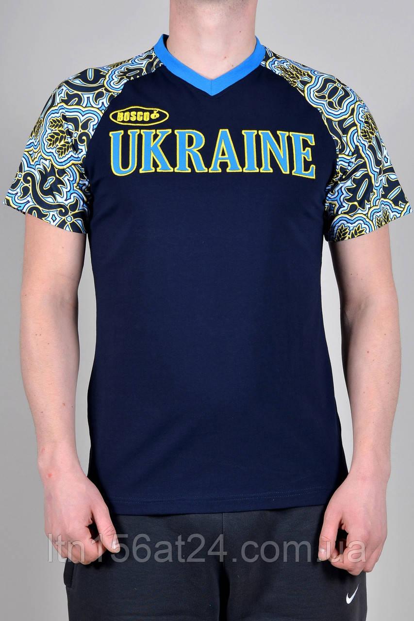 Футболка Bosco  Украина