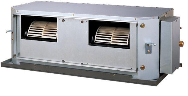 ARXC45GATH Внутренний блок Fujitsu канального типа (высоконапорный)